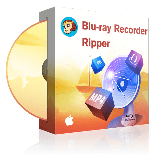 DVDFab_blu_ray_recorder_ripper_for_mac full screenshot