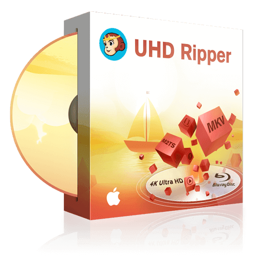DVDFab_uhd_ripper_for_mac full screenshot