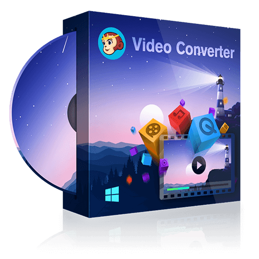 DVDFab_Video_converter full screenshot