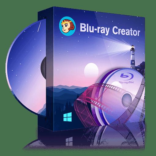 DVDFab_blu_ray_creator full screenshot