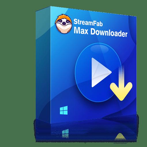 DVDFab_HBO_Downloader full screenshot