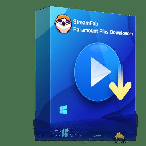 DVDFab_Paramount-Plus_Downloader full screenshot