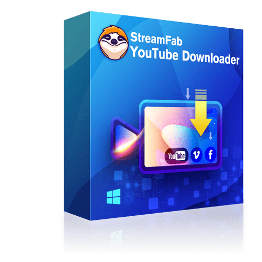 DVDFab YouTube Downloader