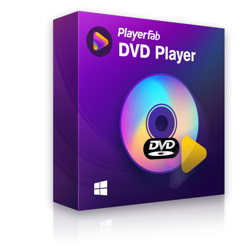 DVDFab Player 6 Standard