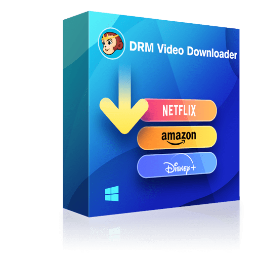 DVDFab DRM Video Downloader