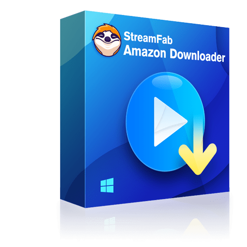 DVDFab Amazon Downloader