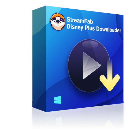 DVDFab Disney Plus Downloader