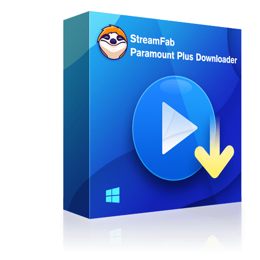 DVDFab Paramount Plus Downloader