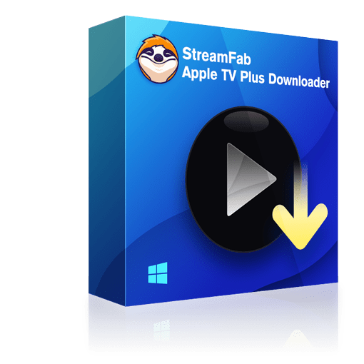 DVDFab Apple TV Plus Downloader