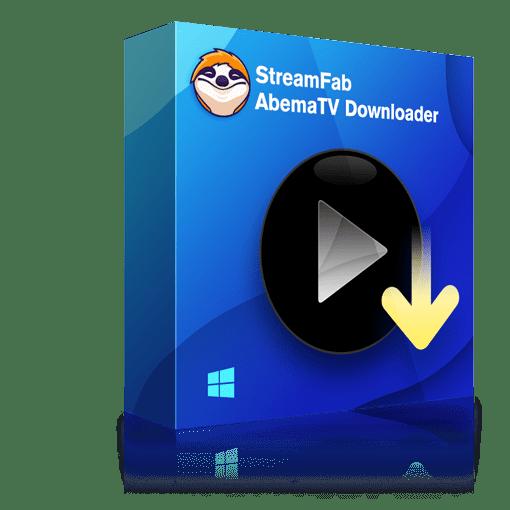 DVDFab AbemaTV Downloader