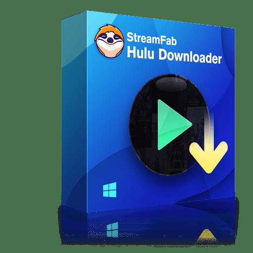 DVDFab Hulu Downloader
