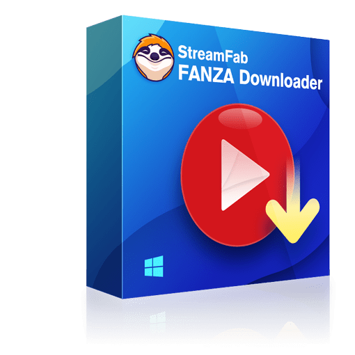 StreamFab FANZA Downloader