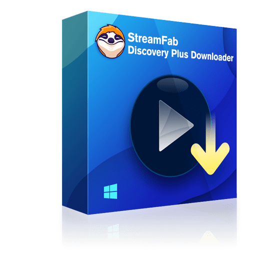 StreamFab Discovery Plus Downloader