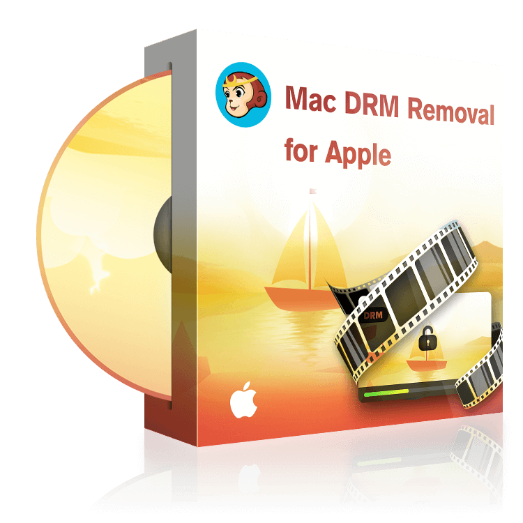DVDFab Mac DRM Removal for Apple