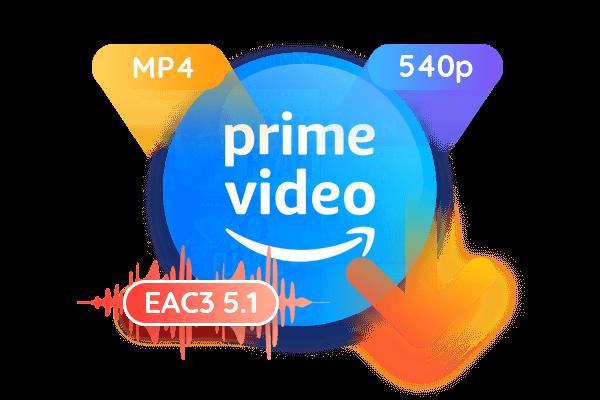 Amazon Prime Video Downloaden