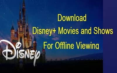 Disney Download auf Disney Plus