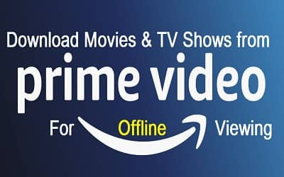 amazon prime filme downloaden