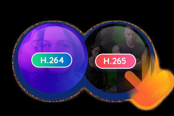 Downloadet 1080p Videos von HBO