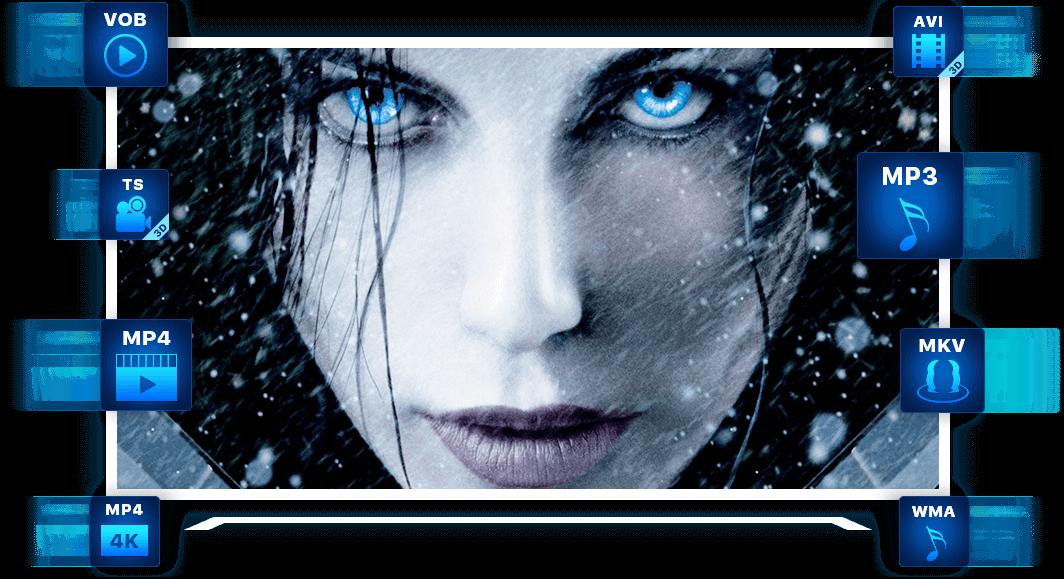 dvdfab blu-ray ripper for Mac feature 4