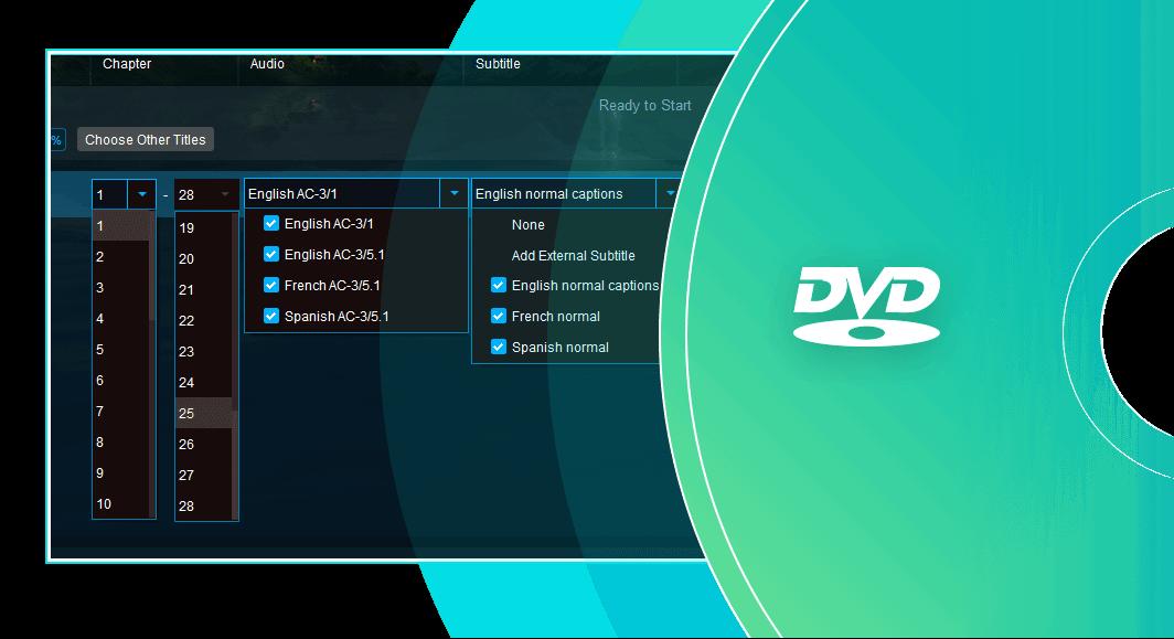 dvdfab blu-ray to dvd converter  feature 3