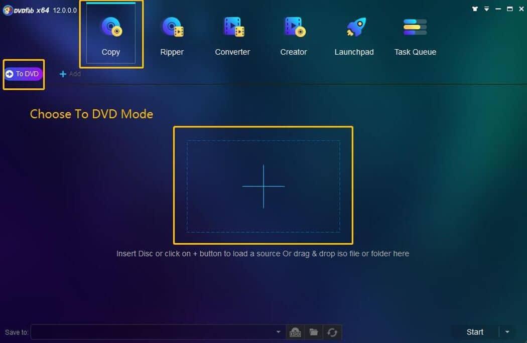dvdfab blu-ray to dvd converter guide 1