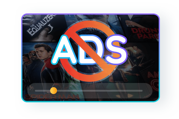Download Hulu streaming videos and remove ads