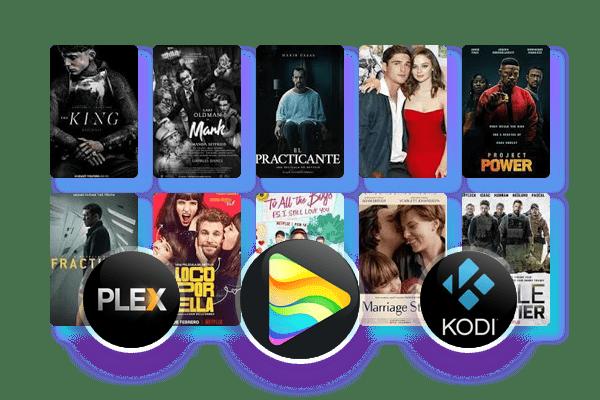 download netflix movies fast