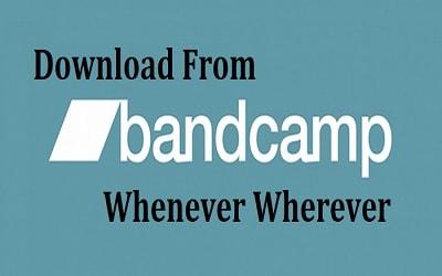 Bandcamp Downloader