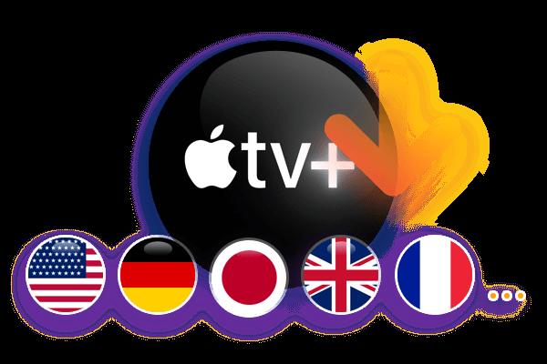télécharger apple tv
