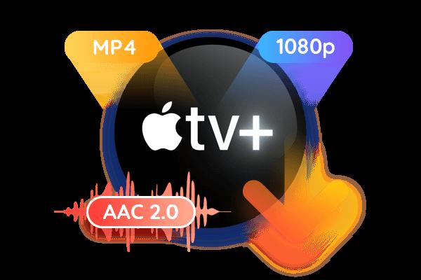 apple TV Plus Downloader