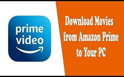 アマゾンプライムビデオ ダウンロード