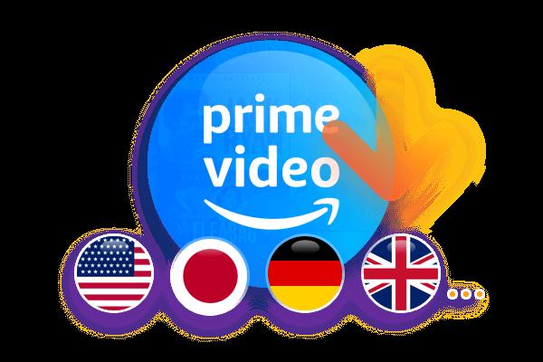 amazon prime視訊下載程式