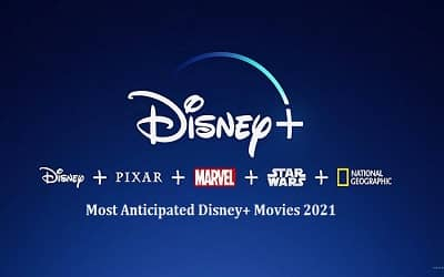 Disney+電影