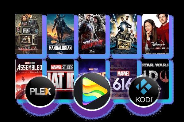最好的串流視訊下載軟體,支援批次下載和自動下載新劇集