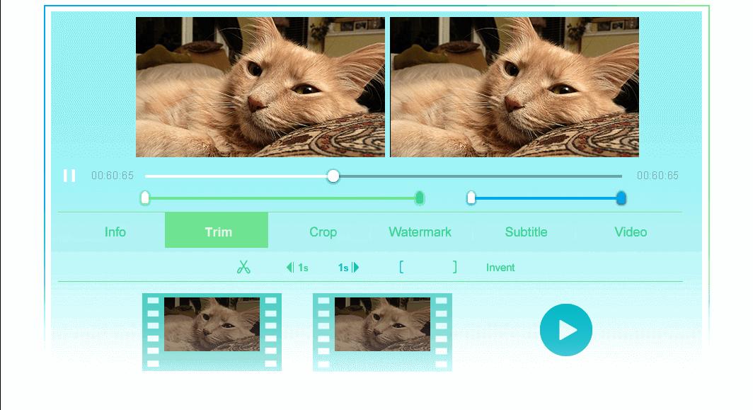 dvdfab dvd ripper for mac 特點2