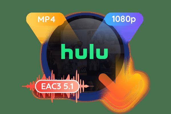 將Hulu視訊下載為MP4