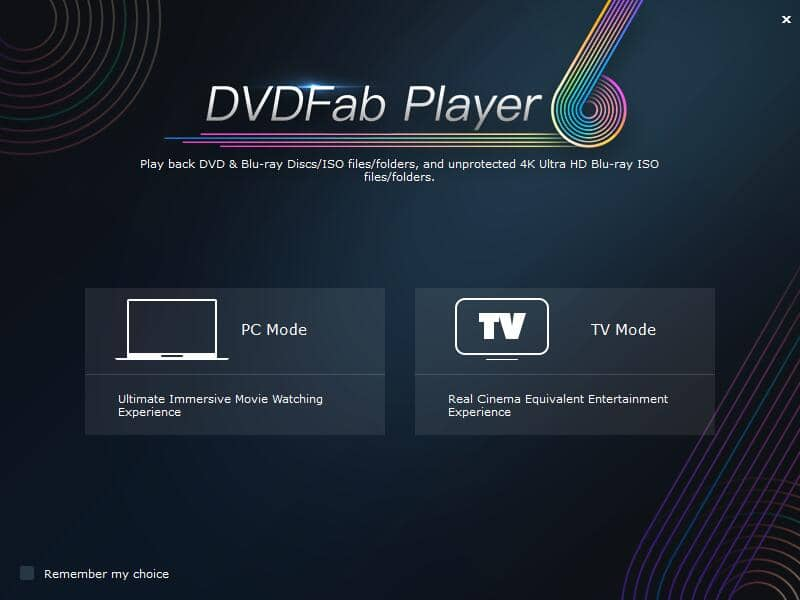 dvdfab player 6 for mac 教學1
