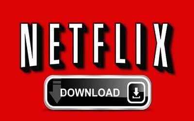 Netflix下載