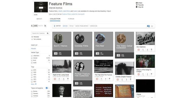1080p movie site - Internet Archive