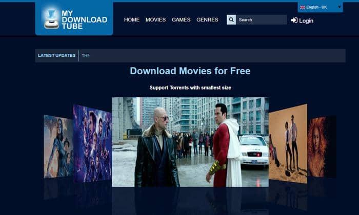 1080p movie site - MyDownloadTube
