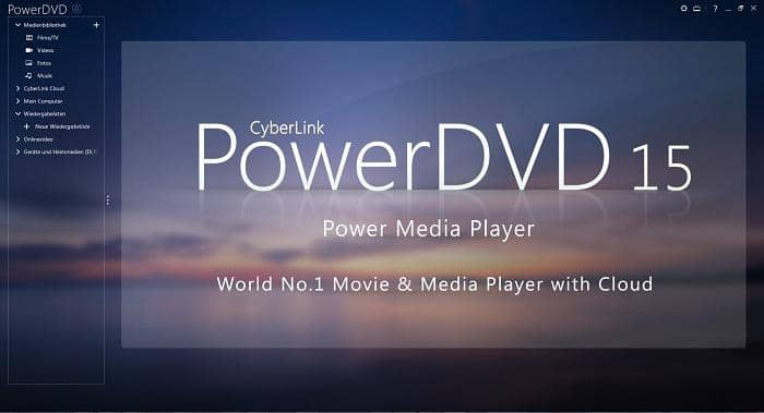 3D Blu ray Player and 4K Video Player