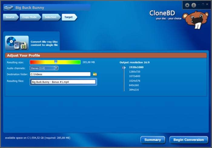 Best Cinavia Removal Software