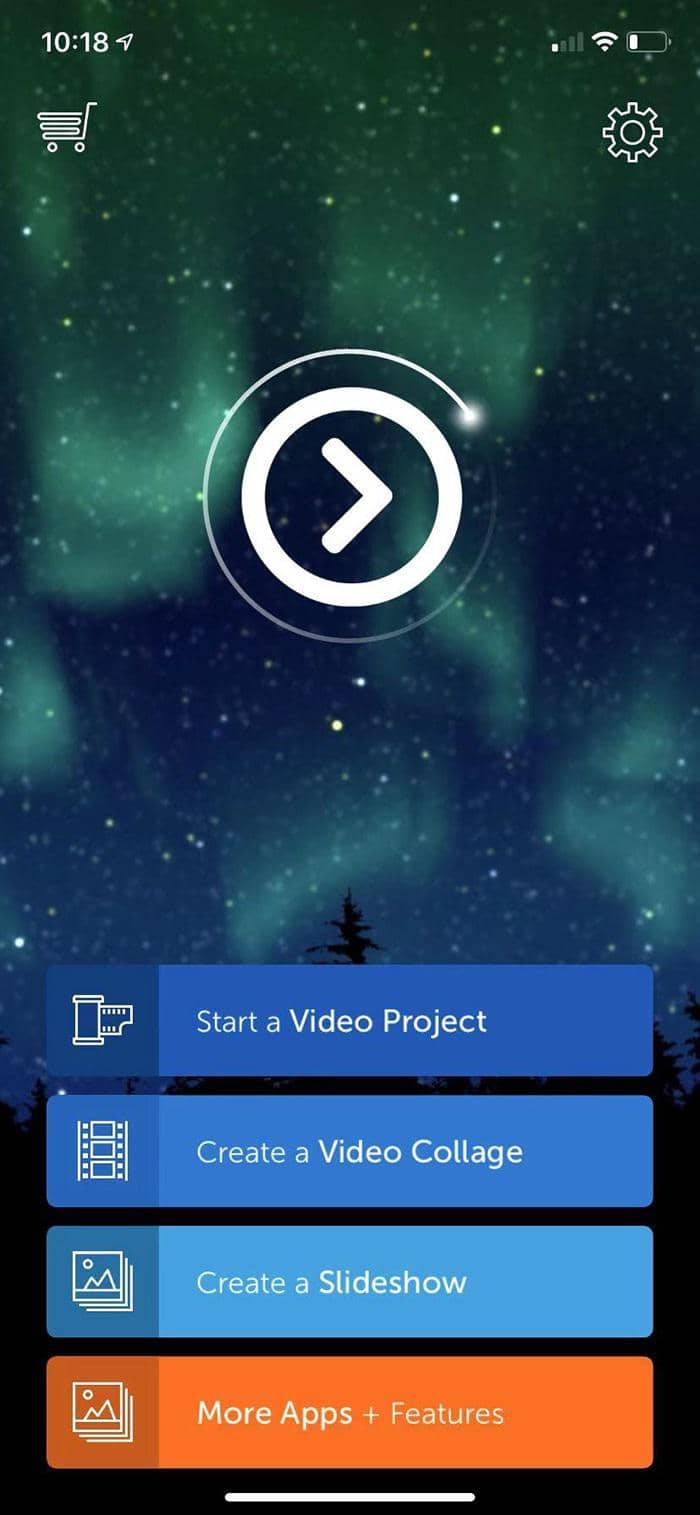 App to Make Video with Pictures and Music Free