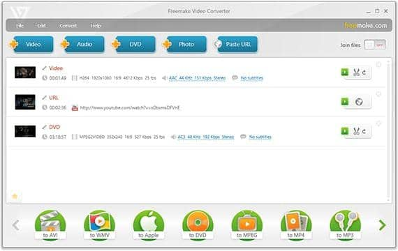 convert avi to mkv online free