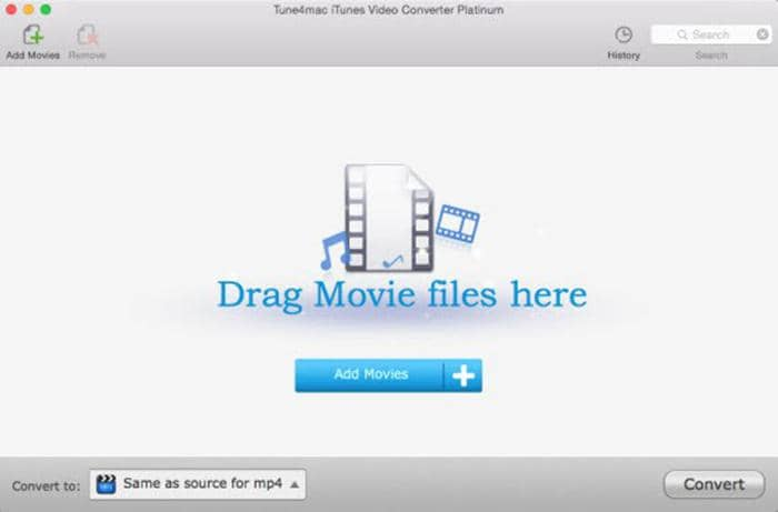 Last Straw DRM Removal Mac Software
