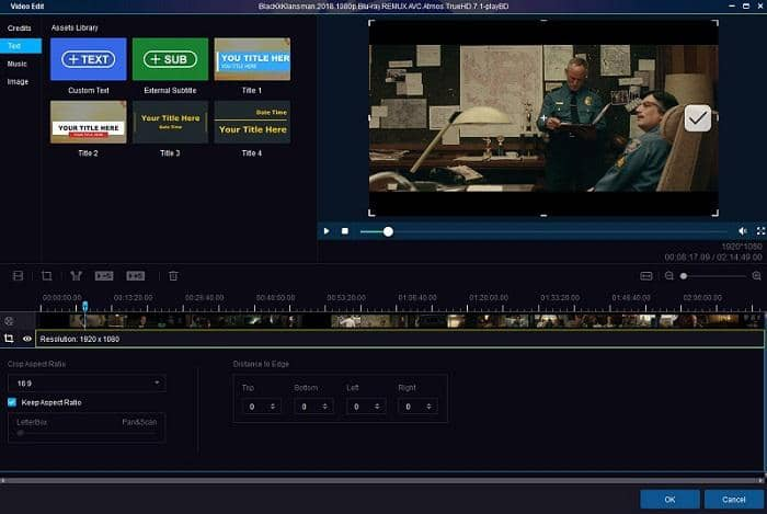 convert and edit videos with dvdfab video converter