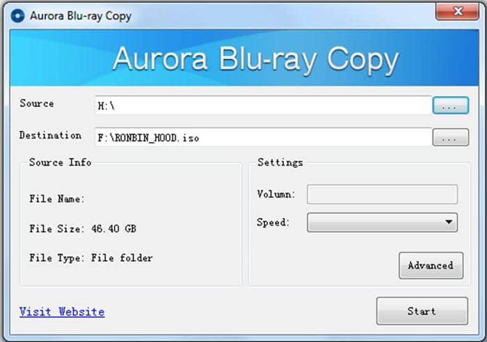 the best blu-ray decrypter
