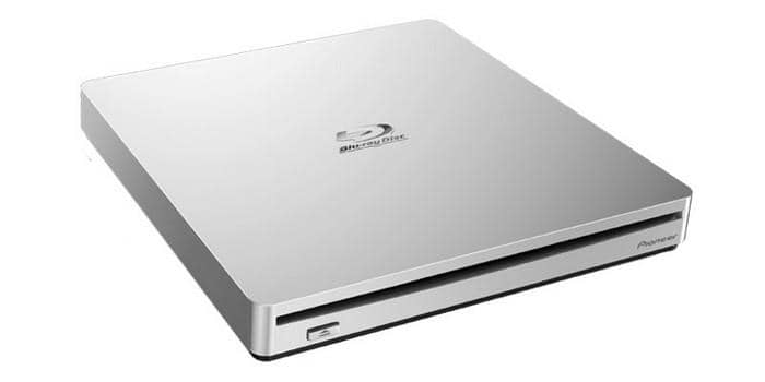 blu-ray player for laptop