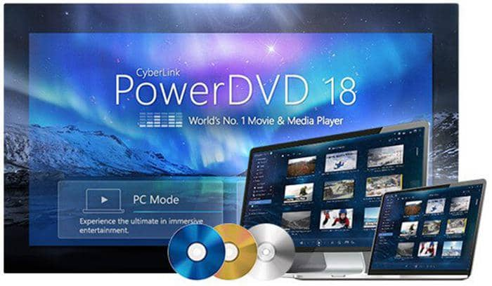 media player and its Pro versions has blu-ray compatibility