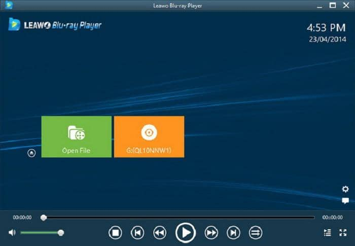 best free blu ray player software windows 8